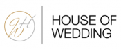 Logo von House of  Wedding, Weddingplaner Karlsruhe