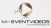 Logo MH Eventvideos, Fotografie & Video Karlsruhe
